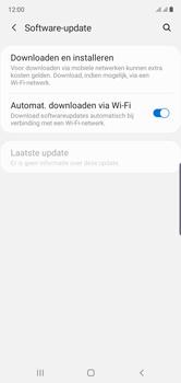 Samsung galaxy-note-10-dual-sim-sm-n970f - Software updaten - Update installeren - Stap 5