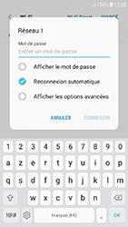 Samsung Galaxy J5 (2017) - Wifi - configuration manuelle - Étape 7