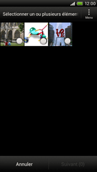 HTC S720e One X - E-mail - envoyer un e-mail - Étape 11