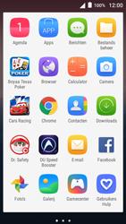 Alcatel OneTouch POP 3 (5) 3G (OT-5015X) - Internet - Hoe te internetten - Stap 2