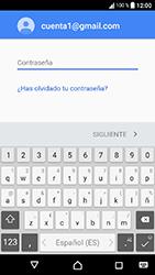 Sony Xperia XA1 - E-mail - Configurar Gmail - Paso 11