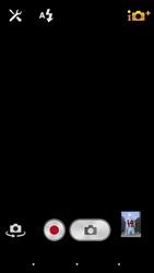 Sony Xperia Z - Funciones básicas - Uso de la camára - Paso 10