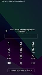 Samsung Galaxy J2 Prime - Primeiros passos - Como ativar seu aparelho - Etapa 3