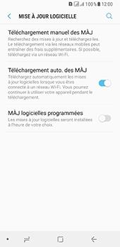 Samsung Galaxy A8 (2018) - Appareil - Mises à jour - Étape 6