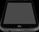Acer Liquid Z320 - Device maintenance - Een soft reset uitvoeren - Stap 2