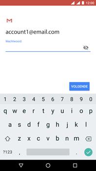 Nokia 6.1 (Dual SIM) - E-mail - Account instellen (IMAP zonder SMTP-verificatie) - Stap 12