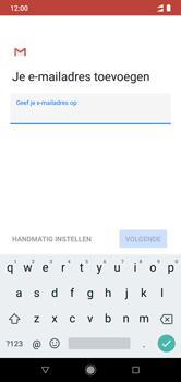 Xiaomi mi-a2-lite-dual-sim-m1805d1sg - E-mail - Handmatig instellen - Stap 9