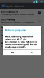 LG P875 Optimus F5 - Internet - handmatig instellen - Stap 7