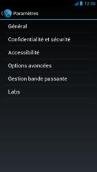 Acer Liquid E2 - Internet - Configuration manuelle - Étape 25