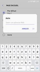 Samsung Galaxy J5 (2017) - Internet - configuration manuelle - Étape 28