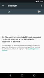 LG Nexus 5x - Android Nougat - Bluetooth - Aanzetten - Stap 4