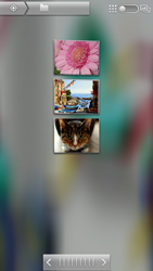 Sony Xperia U - Mensajería - Escribir y enviar un mensaje multimedia - Paso 14