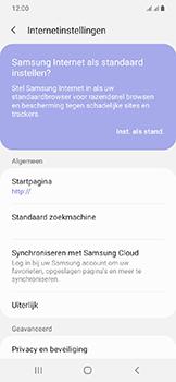 Samsung galaxy-a20e-dual-sim-sm-a202f - Internet - Handmatig instellen - Stap 26