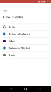 Nokia 6.1 Dual-SIM (TA-1043) - E-mail - 032a. Email wizard - Gmail - Stap 8