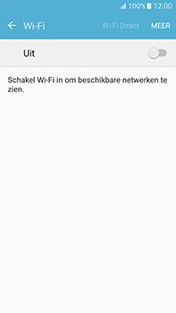 Samsung Galaxy J7 (2016) (J710) - WiFi - Verbinden met een netwerk - Stap 5