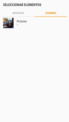 Samsung Galaxy S7 - Android Nougat - E-mail - Escribir y enviar un correo electrónico - Paso 14