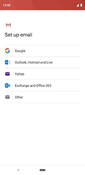 Google Pixel 3XL - Email - Manual configuration IMAP without SMTP verification - Step 7