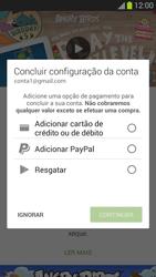 Samsung Galaxy S3 - Aplicações - Como pesquisar e instalar aplicações -  19