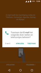 Wiko U-Feel Lite - E-mail - Handmatig instellen - Stap 6
