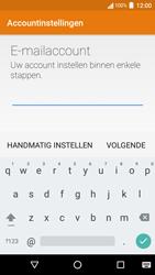 Acer Liquid Zest 4G - E-mail - Handmatig instellen - Stap 7