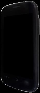 Bouygues Telecom Bs 402 - Premiers pas - Découvrir les touches principales - Étape 5