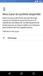 LG Nexus 5X - Android Oreo - Appareil - Mises à jour - Étape 7