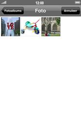 Apple iPhone 3G - MMS - afbeeldingen verzenden - Stap 10