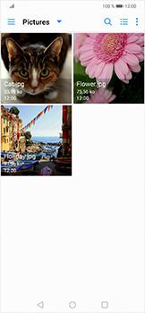 Huawei Mate 20 lite - Contact, Appels, SMS/MMS - Envoyer un MMS - Étape 15