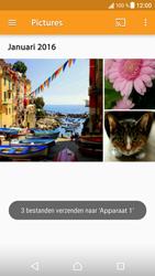 Sony Xperia XZ (F8331) - Contacten en data - Foto