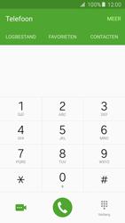 Samsung Galaxy S5 Neo (SM-G903F) - Voicemail - Handmatig instellen - Stap 4