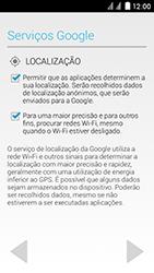 Huawei Ascend Y625 - Primeiros passos - Como ligar o telemóvel pela primeira vez -  10