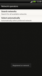 HTC Z520e One S - Network - Usage across the border - Step 10