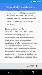 Sony Xperia M4 Aqua - Aplicaciones - Tienda de aplicaciones - Paso 15