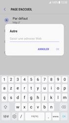 Samsung Galaxy S6 - Android Nougat - Internet - Configuration manuelle - Étape 25