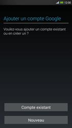 HTC One Max - Applications - Télécharger des applications - Étape 4