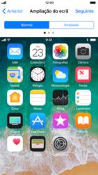 Apple iPhone 8 - Primeiros passos - Como ligar o telemóvel pela primeira vez -  27
