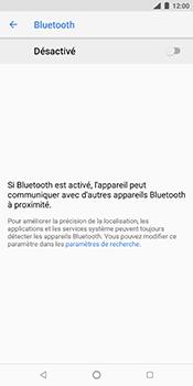 Nokia 7 Plus - Internet et connexion - Connexion avec un équipement multimédia via Bluetooth - Étape 7