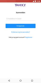 Nokia 7 Plus - E-mail - e-mail instellen (yahoo) - Stap 8