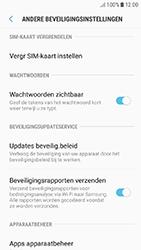 Samsung galaxy-j5-2017-sm-j530f-android-oreo - Beveiliging en ouderlijk toezicht - Hoe wijzig ik mijn SIM PIN-code - Stap 6
