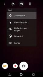 Sony Xperia Z5 Compact - Photos, vidéos, musique - Prendre une photo - Étape 9
