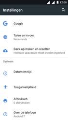 Nokia 3 (Dual SIM) - Software updaten - Update installeren - Stap 4