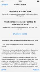 Apple iPhone 6s iOS 9 - Aplicaciones - Tienda de aplicaciones - Paso 10
