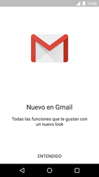 Motorola Moto G 3rd Gen. (2015) (XT1541) - E-mail - Configurar correo electrónico - Paso 4