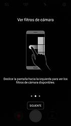 Samsung Galaxy S6 - Android Nougat - Funciones básicas - Uso de la camára - Paso 5
