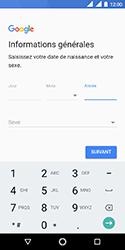 Nokia 3.1 - Applications - Créer un compte - Étape 8