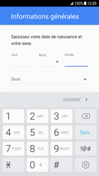 Samsung Galaxy S6 - Android Nougat - Applications - Télécharger des applications - Étape 8
