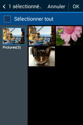 Samsung Galaxy Young 2 - E-mail - Envoi d