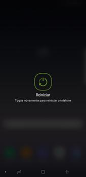 Samsung Galaxy Note 8 - Android Oreo - Internet no telemóvel - Como configurar ligação à internet -  32