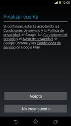 Sony Xperia M2 - Aplicaciones - Tienda de aplicaciones - Paso 15