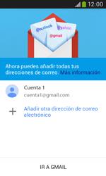 Samsung S7580 Galaxy Trend Plus - E-mail - Configurar Gmail - Paso 14